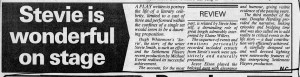88 stevie review2 gazette june1 88