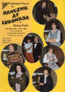 95 lughnasa display
