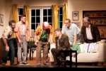 The Odd Couple - February 2012