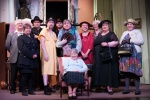 The Ladykillers - June 2015