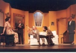 Present Laughter - February 2001