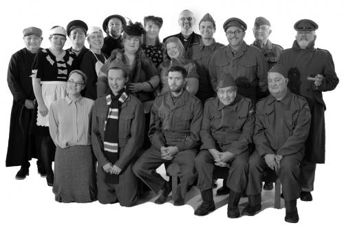 Dad's Army - November 2016