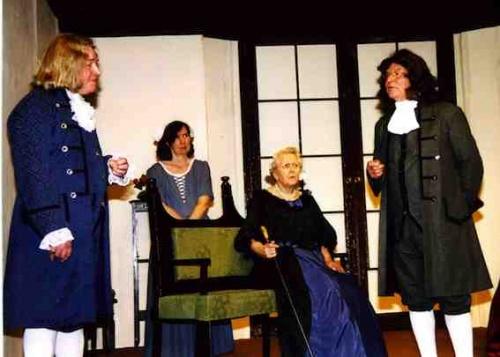 Tartuffe - February 2004