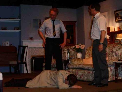 Theft - June 2004