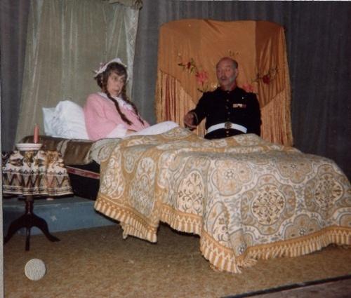 Waltz of the Toreadors - November 1985