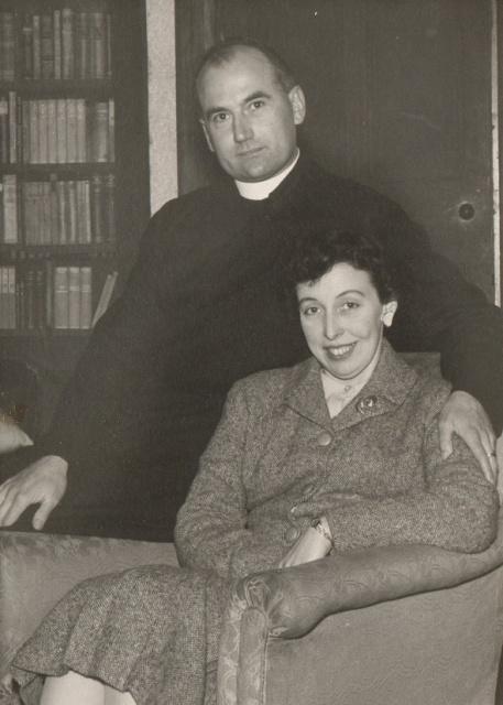 Robert's Wife - November 1957