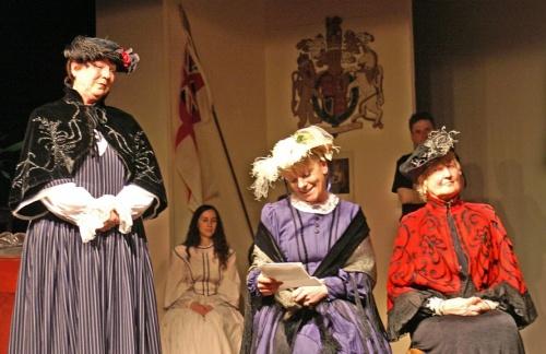 Florence Nightingale - February 2006