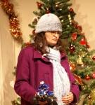 Seasons Greetings - November 2007